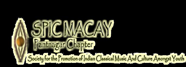 SPIC MACAY : Pantnagar Chapter