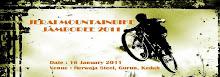 Jerai Mountainbike Jamboree 2011