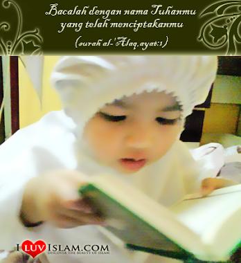 jom baca Quran