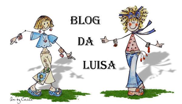 Blog da Luisa
