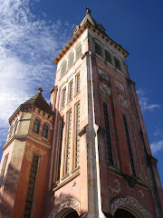 Da Lat's Catholic Cathedral