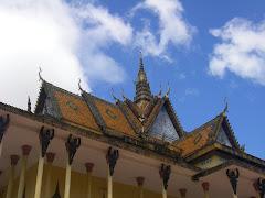 Kampuchean Wat