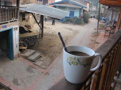 Simple Pleasures in Luang Prabang