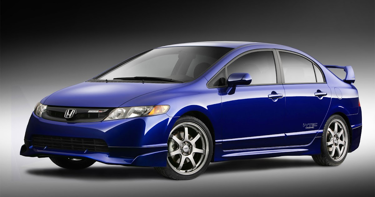 honda civic si performance 0 to 60 autos post. Black Bedroom Furniture Sets. Home Design Ideas