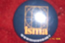 Badge ISMA