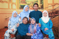 my luvly family...