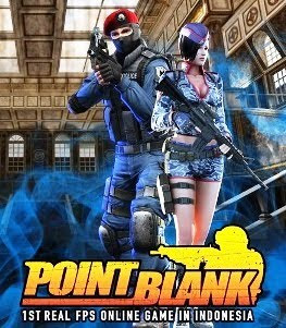 download game point balank pb