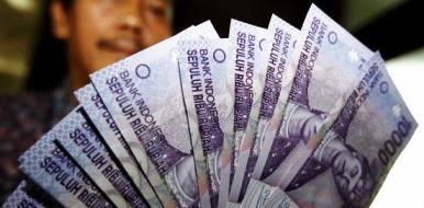 Uang Kertas Baru Rp 10000
