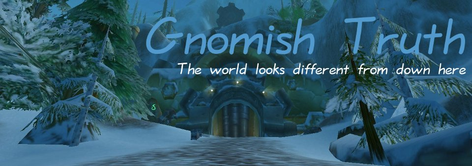 Gnomish Truth