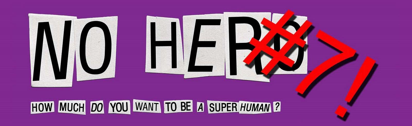 [NO+HERO]
