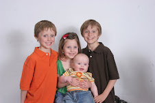 4 Fabulous Kids