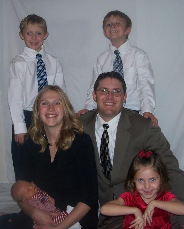 Christmas 2008 !!