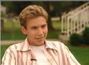 Jonathan Taylor Thomas In 1999