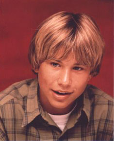 Jonathan Taylor Thomas In 1994