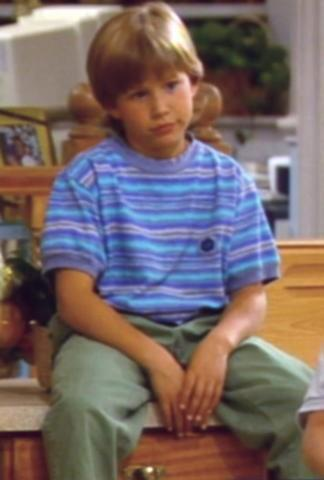 Jonathan Taylor Thomas In 1991