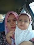 My Baby-Dhiya Sumayyah