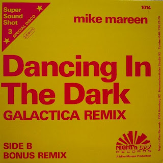 MIKE MAREEN - DANCING IN THE DARK (GALACTICA REMIX)