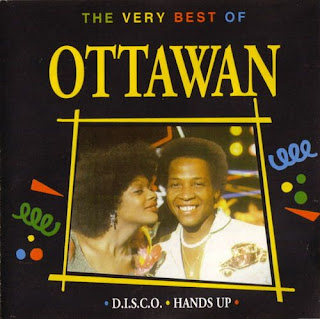 Ottawan - The Very Best Of