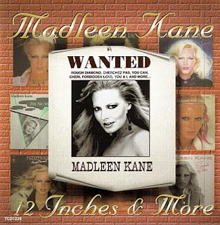 Madleen Kane - 12 Inches & More