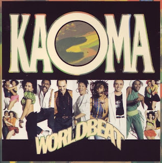 Kaoma - Worldbeat - Loalwa Braz, Jacky Arconte - Featuring Lambada the Hit Single