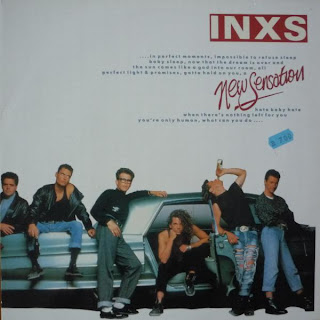 INXS - NEW SENSATION [MAXI]