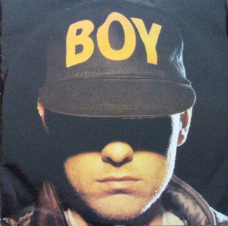 Pet Shop Boys - Love Comes Quickly (Maxi Single)