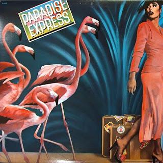 Paradise Express - Dance