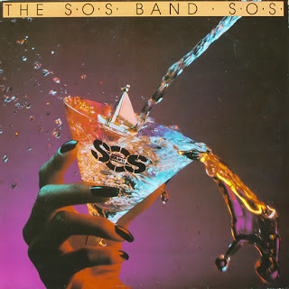 THE S.O.S BAND-S.O.S