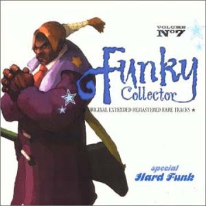 FUNKY COLLECTOR VOL 7