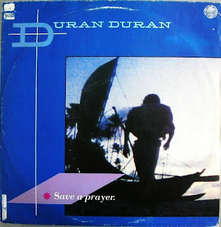 DURAN DURAN - SAVE A PRAYER  (MJ)