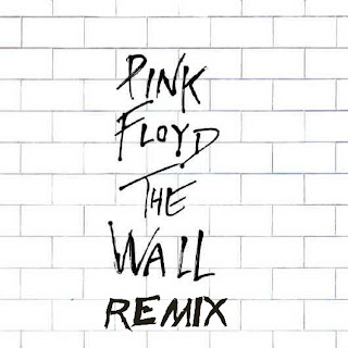 PINK FLOYD - THE WALL (REMIX)