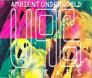 U96 - AMBIENT UNDERWORLD (REMIX)