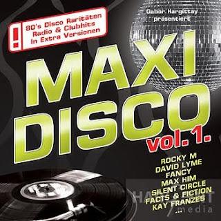 Maxi Disco - Vol 1