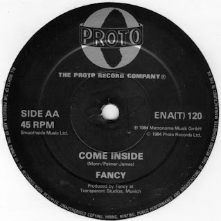FANCY - Come Inside  (American Remix)
