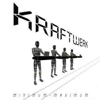 Kraftwerk-Minimum Maximum