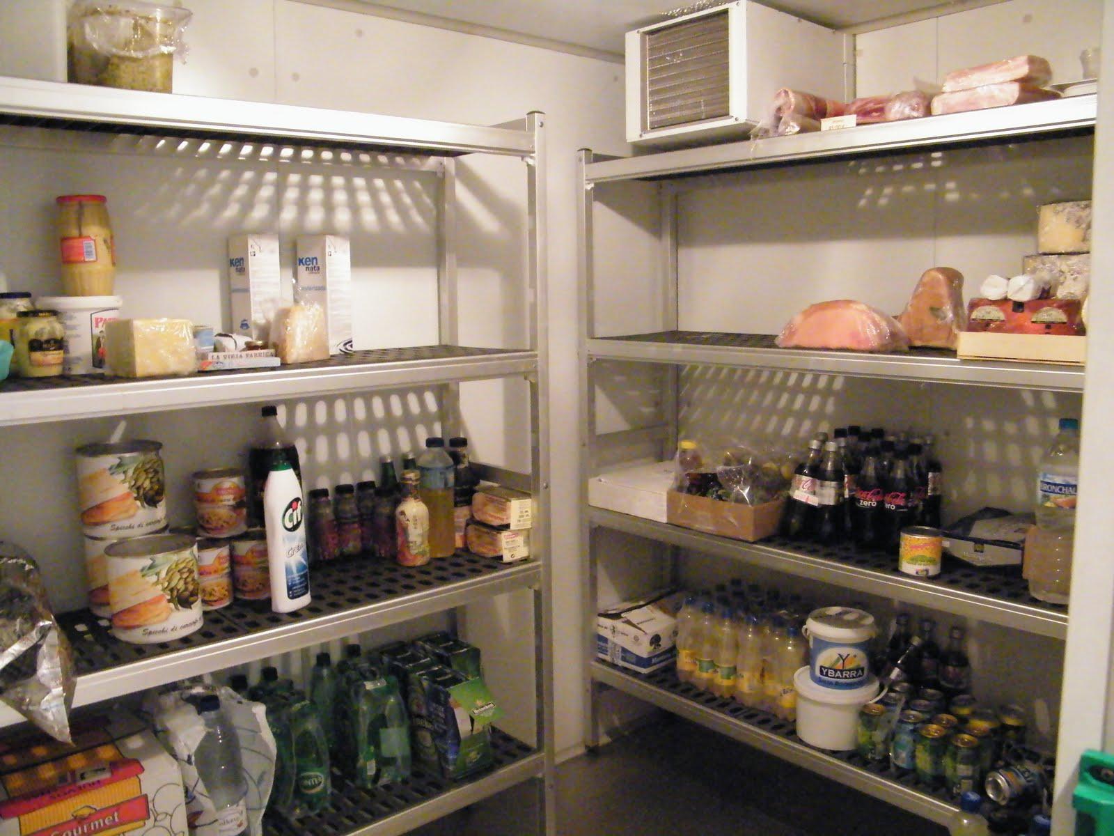Venta material hosteleria segunda mano camara frigorifica for Material cocina segunda mano