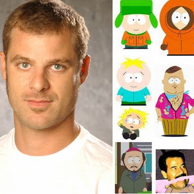 Matt Stone as Kyle Broflovski