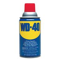 WD-40 My Life