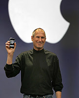 Jump Two: Steve Jobs
