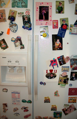Definitely NOT a $2,899.99 Refrigerator