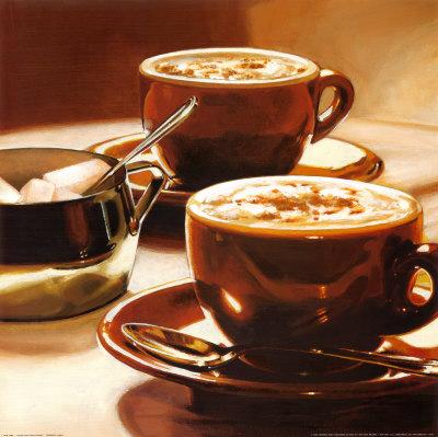 Verhalen en columns opgebouwd worden - Bilder cappuccino ...