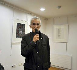 Carlos Oroza