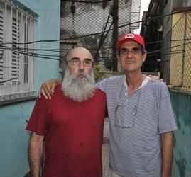 Emilio Rodriguez, Cuba sep.2008