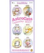 Sal Margaret Sherry: Astrocats (futura coperta) 2009 - 2010