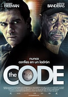 The Code 2001 Hindi Dubbed Movie Watch Online