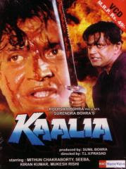 Kaalia 1997 Hindi Movie Watch Online