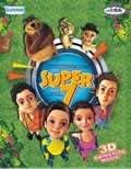 Super 7 (2010) - Hindi Movie