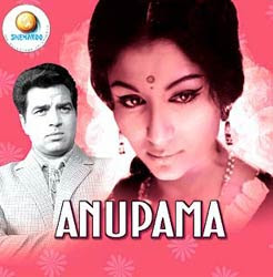Anupama 1966 Hindi Movie Watch Online