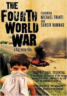 La Cuarta Guerra Mundial (J. Soohen, R. Rowley, 2003) : Cine documental