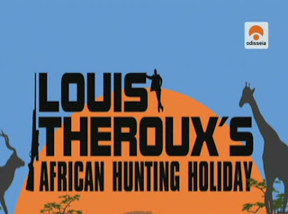 Louis Theroux: De caza